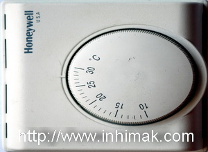 Room-Thermostat-T-6360 Pakistan