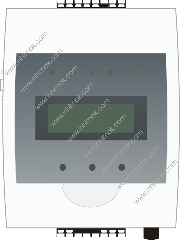 Sequence Controller iSCR-11-THS